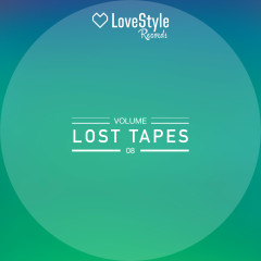 Lost Tapes, Vol.8 - Various Artists