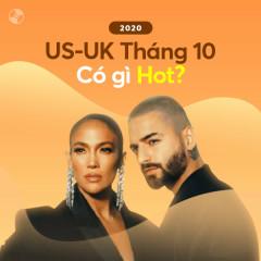 USUK Tháng 10/2020 Có Gì Hot? - Various Artists