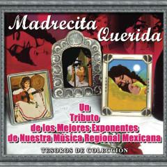 Tesoros De Coleccíon - Madrecita Querida - Various Artists