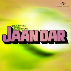 Jaandar (Original Motion Picture Soundtrack) - Kalyanji Anandji