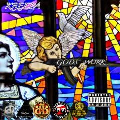 Gods Work - Kreepa