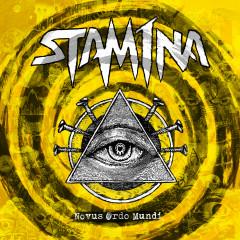 Novus Ordo Mundi - Stam1na