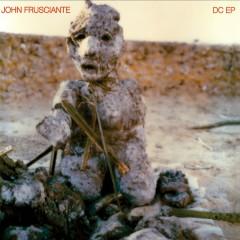 DC EP - John Frusciante