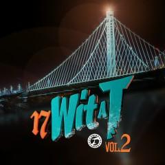 17 Wit a T, Vol. 2