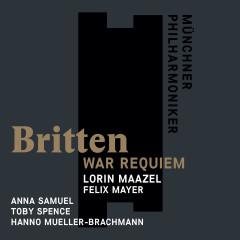 Britten: War Requiem - Lorin Maazel