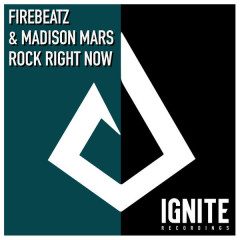 Rock Right Now (Single) - Firebeatz, Madison Mars
