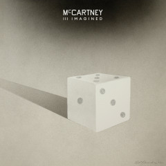 McCartney III Imagined - Paul McCartney