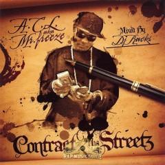 Contract 2 Tha Streetz - A.C.L.