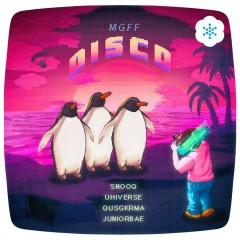 Disco (I Don't Mind) (Single)