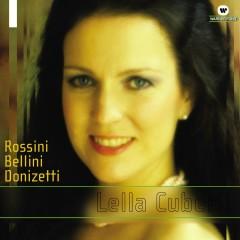 Lella Cuberli Recital - Bruno Bartoletti