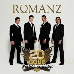 20 Goue Gospel Treffers - Romanz