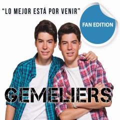 Lo Mejor Está por Venir (Fan Edition) - Gemeliers