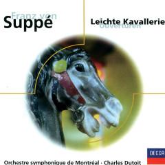 Suppé: Ouvertüren - Leichte Kavallerie - Various Artists