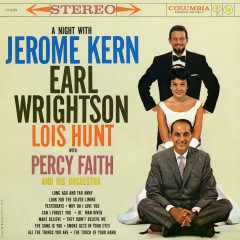 A Night With Jerome Kern - Percy Faith & His Orchestra