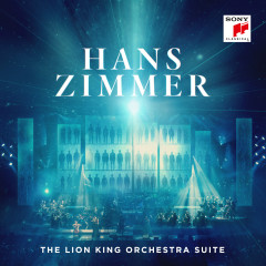 The Lion King Orchestra Suite (Live) - Hans Zimmer