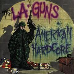 American Hardcore - L.A. Guns