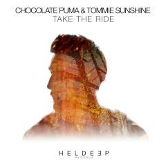 Take The Ride - Chocolate Puma, Tommie Sunshine