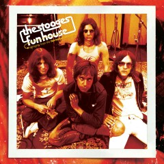 Highlights From the Funhouse Sessions - The Stooges