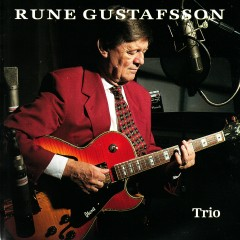 Trio - Rune Gustafsson