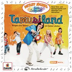 Tamusiland - Detlev Jöcker