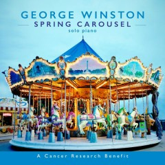 Fess' Carousels - George Winston