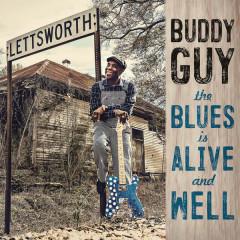 Blue No More (Single) - Buddy Guy
