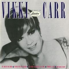 The Best Of Vikki Carr: The Liberty Years - Vikki Carr