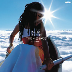 Love Is the Message - MISIA