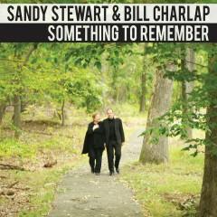 Something To Remember - Sandy Stewart, Bill Charlap