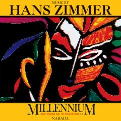 Millennium (Reissue) - Hans Zimmer