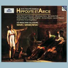 Rameau: Hippolyte et Aricie - Les Musiciens Du Louvre, Marc Minkowski