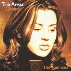 Chains: The Remixes - Tina Arena