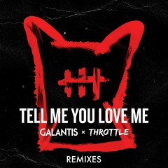 Tell Me You Love Me (Remixes) - Galantis, Throttle
