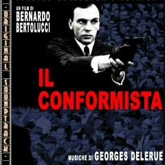 O.S.T. Il conformista (The conformist) - Georges Delerue