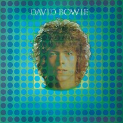 David Bowie (aka Space Oddity) [2015 Remaster] - David Bowie