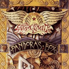 Pandora's Box - Aerosmith
