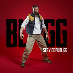 Service Publigg (Deluxe Edition) - Bligg