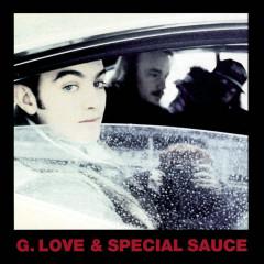 Philadelphonic - G. Love & Special Sauce