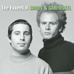 The Essential Simon & Garfunkel - Simon & Garfunkel