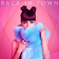 Back in Town - Mimicat