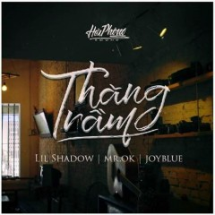 Thăng Trầm  (Single) - Lil Shadow, JoyBlue, Mr. OK
