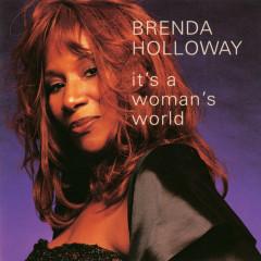 It's A Woman's World - Brenda Holloway