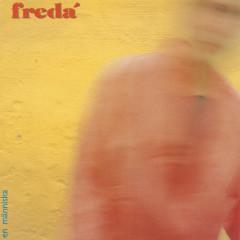 En människa - Freda'