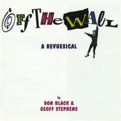 Off the Wall: A Revuesical (Original Cast Recording) - Various Artists
