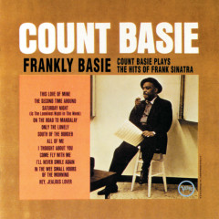Frankly Basie / Count Basie Plays The Hits Of Frank Sinatra - Count Basie And His Orchestra