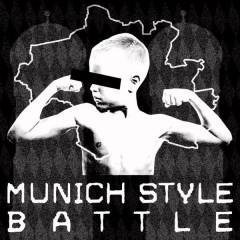 Munich Style Battle - Various Artists