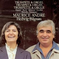 Trumpet and Organ - Maurice Andre, Hedwig Bilgram