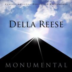 Monumental - Classic Artists - Della Reese - Della Reese
