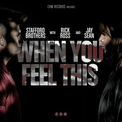 When You Feel This - Stafford Brothers,Jay Sean,Rick Ross