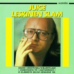 Juice Leskinen Slam - Juice Leskinen Slam